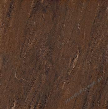 Gres P�polerowany ATTRACTION BROWN 45x45